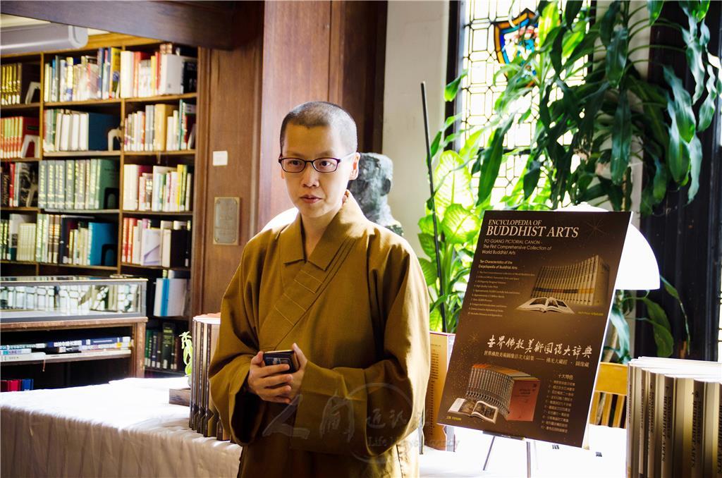 美術圖典進入美國常春藤 佛教藝術異地發光