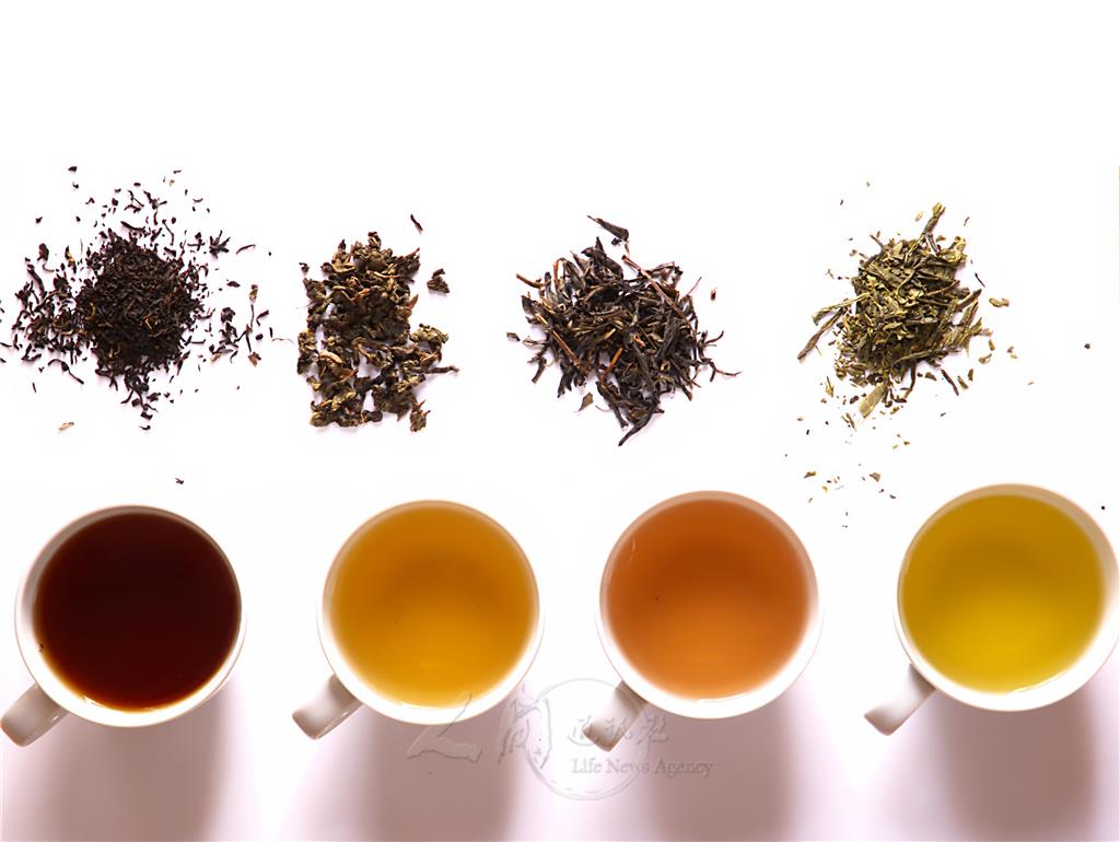 制茶八步骤图片